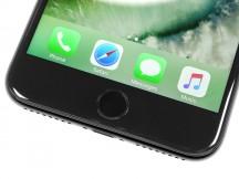 Home button, sort of - iPhone 7 Plus vs. Pixel XL