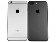 iPhone 7 Plus vs. iPhone 6s Plus - spot the differences - iPhone 7 Plus vs. Pixel XL