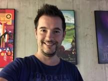 Selfie samples, low light: iPhone 7 Plus - iPhone 7 Plus vs. Pixel XL