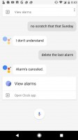 Alarm troubles - iPhone 7 Plus vs. Pixel XL