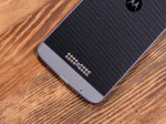 The sixteen pins spoil it somewhat, though - Lenovo Moto Z review