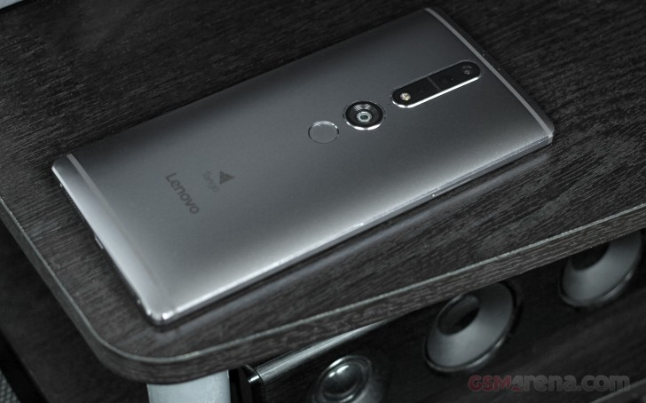 Lenovo Phab2 Pro review