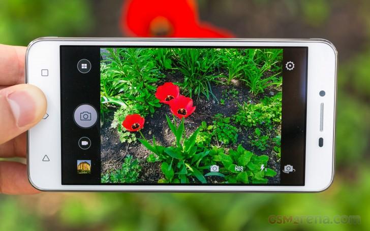 Image result for Lenovo Vibe K5 Plus