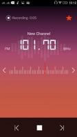 FM Radio lacks RDS - Lenovo Vibe K5 review