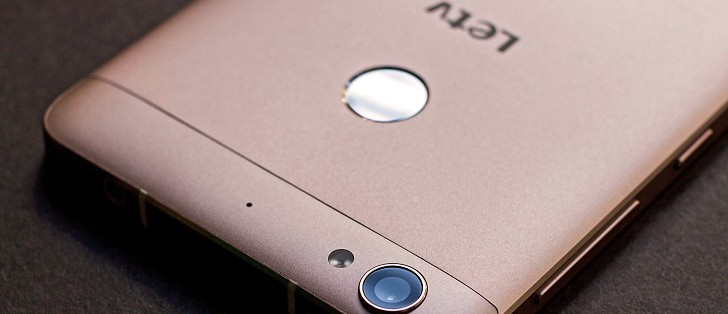 LeTV Le 1s hands-on