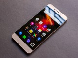 The display - Letv Le 1s hands-on