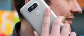 LG G5 review: Time-saver edition