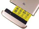 Using the Magic Slot - LG G5 review