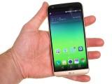 Handling the LG G5 - LG G5 review