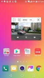 QSlide - LG V20 review