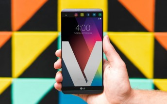This battery case will give your LG V20 more than 5 days life