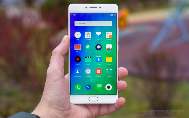 Meizu m3 max review