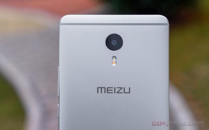Meizu m3 max review