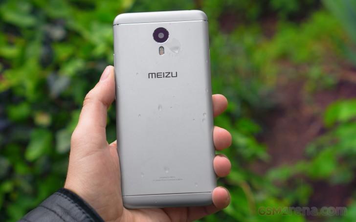 Meizu m3 note review