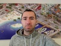 5MP selfie sample - Meizu MX6 review