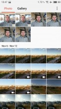 Gallery - Meizu MX6 review