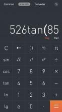 Calculator - Meizu MX6 review