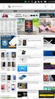 Browser - Meizu Pro 5 Ubuntu Edition review