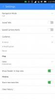 uNav app works great - Meizu Pro 5 Ubuntu Edition review
