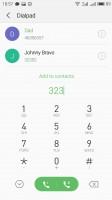 Smart dial - Meizu Pro 6 review