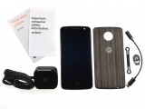 Contents of the box - Moto Z Droid Edition Review