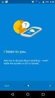 Moto app intro screens - Moto Z Droid Edition Review