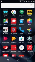 Pre-installed apps, plus auto-installed apps - Moto Z Droid Edition Review