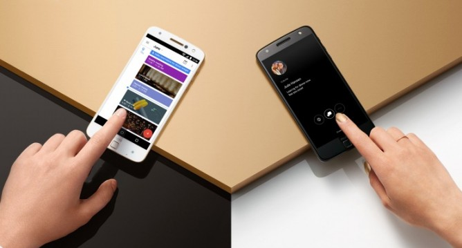 Moto Z Droid Edition and Moto Z Force Droid Edition