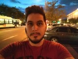 Selfie: HDR on - Moto Z Force Droid Edition Review