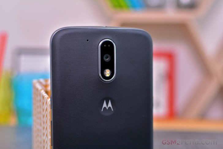 Motorola Moto G4 Plus hands-on