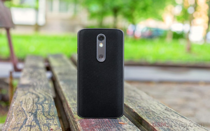 Motorola Moto X Force review