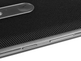 the keys - Motorola Moto X Force review