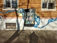 HDR on - Motorola Moto Z Play review