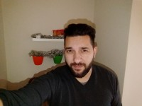 Lowlight selfie samples - Motorola Moto Z Play review
