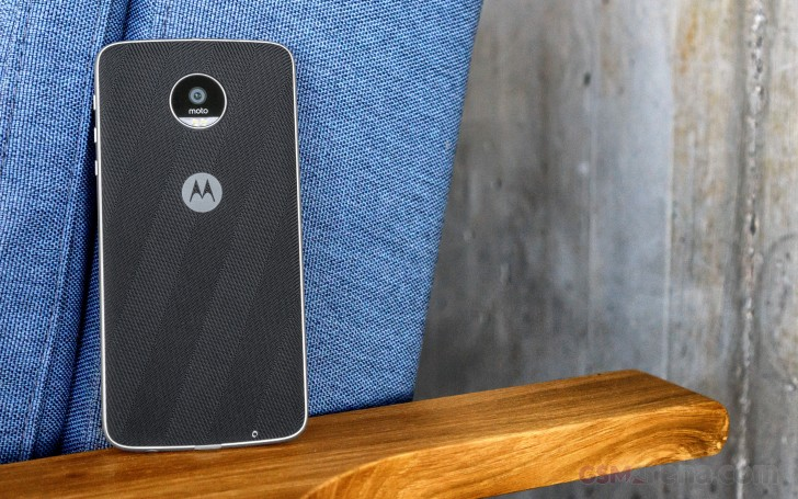 Motorola Moto Z Play review