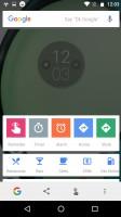 Google Now on tap - Motorola Moto Z Play review