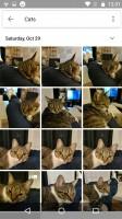 Google Photos - Motorola Moto Z Play review