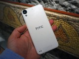 The Desire 530 and Desire 630 in white - MWC2016 HTC  review