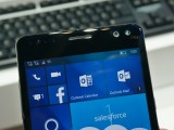 HP Elite x3 - MWC2016 Various review