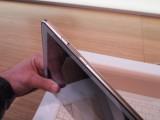 Fingerprint reader on the side - Huawei Mate Book