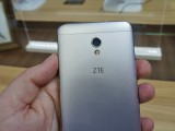 ZTE Blade V7 - MWC2016 Various review