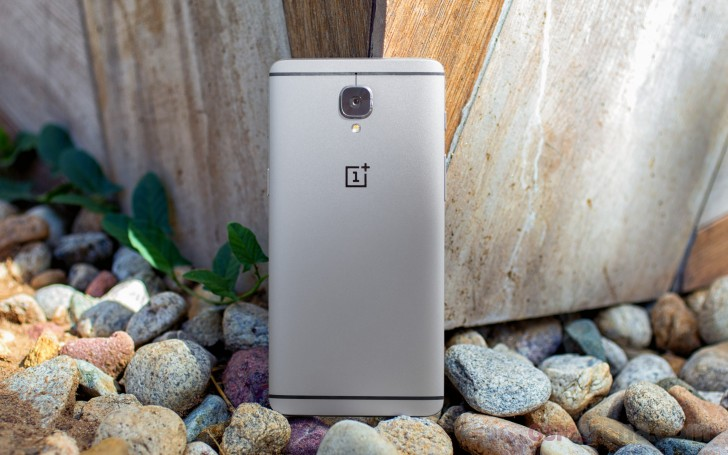 Oneplus 3 review