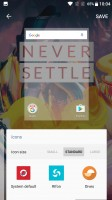 Styling options are plentiful - Oneplus 3t review