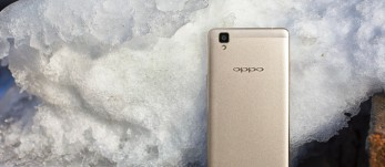 Oppo F1 review: Elegance on a budget