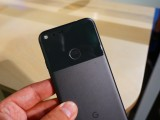 Google Pixel XL - Pixel Xl Handson review