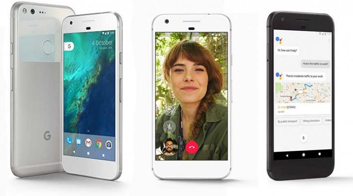 Google Pixel and Pixel XL hands-on