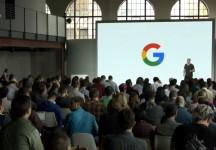 Google Pixel keynote