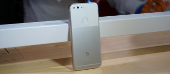Google Pixel and Pixel XL hands-on