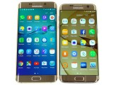 The S7 edge compared to S6 edge+ - Samsung Galaxy S7 Edge review