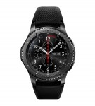 Samsung Gear S3 in official photos - Samsung Gear S3 review